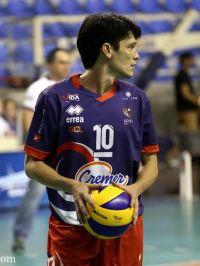 Marcel Henrique Kodama Pertille Ramos (China)